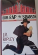 Bum Rap in Branson: a Tony Kozol Mystery, Featuring Jim Stafford