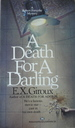 A Death for a Darling: A Robert Forsythe Mystery