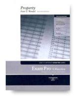 Exam Pro Series: Property