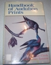 Handbook of Audubon Prints