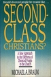Second Class Christians a New Approach to the Dilemma of Divorced People in the Church
