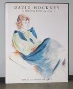 David Hockney: a Drawing Retrospective