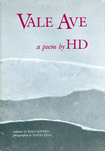 Vale Ave: a Poem