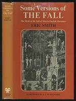 Some Versions of the Fall: the Myth of the Fall of Man in English Literature