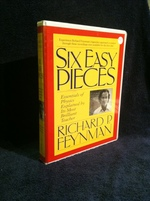 Six Easy Pieces Book/Tape Package (Helix Books)