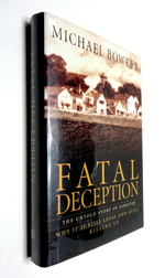 Fatal Deception: the Untold Story of Asbestos Why It is Still Legal and Still Killing Us