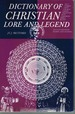 Dictionary of Christian Lore and Legend