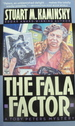 The Fala Factor: A Toby Peters Mystery