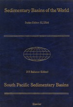 South Pacific Sedimentary Basins (Sedimentary Basins of the World, Volume 2)