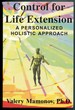 Control for Life Extension: a Personalized Holistic Approach