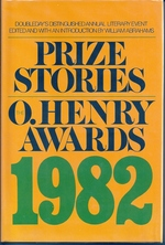 Prize Stories 1982. the O. Henry Awards