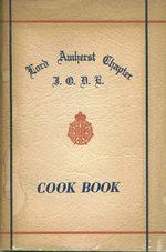 Cook Book (Nova Scotia)