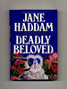 Deadly Beloved-1st Edition/1st Printing