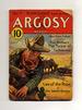 Lost on Venus (Part 2 of 7) [in: Argosy Weekly, Volumbe 236, Number 6]
