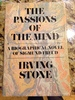 The passions of the mind; a novel of Sigmund Freud.