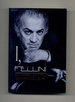 I, Fellini-1st Us Edition/1st Printing