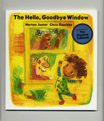 The Hello, Goodbye Window-1st Edition/1st Printing