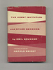 The Great Invitation and Other Sermons-1st Us Edition/1st Printing