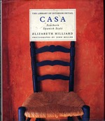 Casa: Southern Spanish Style