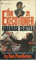 Firebase Seattle The Executioner #21