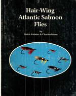 Hair-Wing Atlantic Salmon Flies