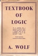 Textbook of Logic