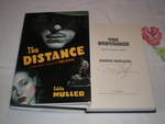 The Distance: Signed