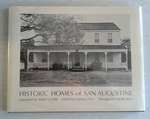 Historic Homes of San Augustine