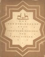 Das Verschlossene Buch: Jüdische Märchen