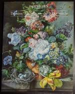 Dessins Anciens Et Du Xixe Siecle, Monaco, 15 Juin 1990
