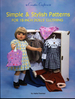 Simple & Stylish Patterns for 18-Inch Dolls' Clothing
