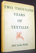 Two Thousand Years of Textiles