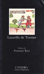 Lazarillo de Tormes
