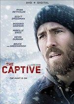 The Captive [Dvd + Digital]