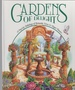 Gardens of Delight a Pop-Up Anthology of Romantic Verse & Paper Flowers