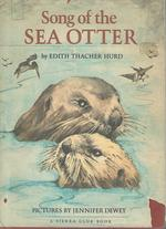 Song of the Sea Otter