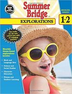 Unused Summer Bridge Explorations, Grades 1-2