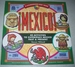 Mexico: 40 Activities to Experience Mexico Past & Present (a Kaleidoscope Kids Book)