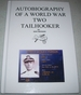 Autobiography of a World War Two Tailhooker