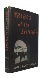 Tribes of the Sahara