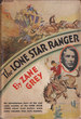 The lone star ranger: A romance of the border