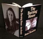 Burning House (First U.K. Edition)