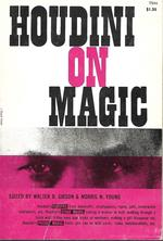 Houdini on Magic