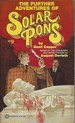 The Further Adventures of Solar Pons (Solar Pons 9)
