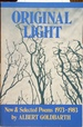 Original Light: New and Selected Poems 1973-1983