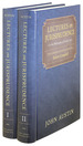 Lectures on Jurisprudence Or the Philosophy of Positive Law. 5th Ed..