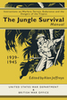 Jungle Survival Manual 1939-1945: Instructions on Warfare, Terrain, Endurance and the Dangers of the Tropics