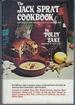 The Jack Sprat Cookbook; : Or, Good Eating on a Low-Cholesterol Diet