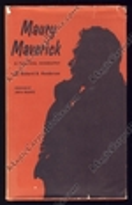 Maury Maverick: a Political Biography