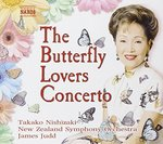 The Butterfly Lovers Concerto